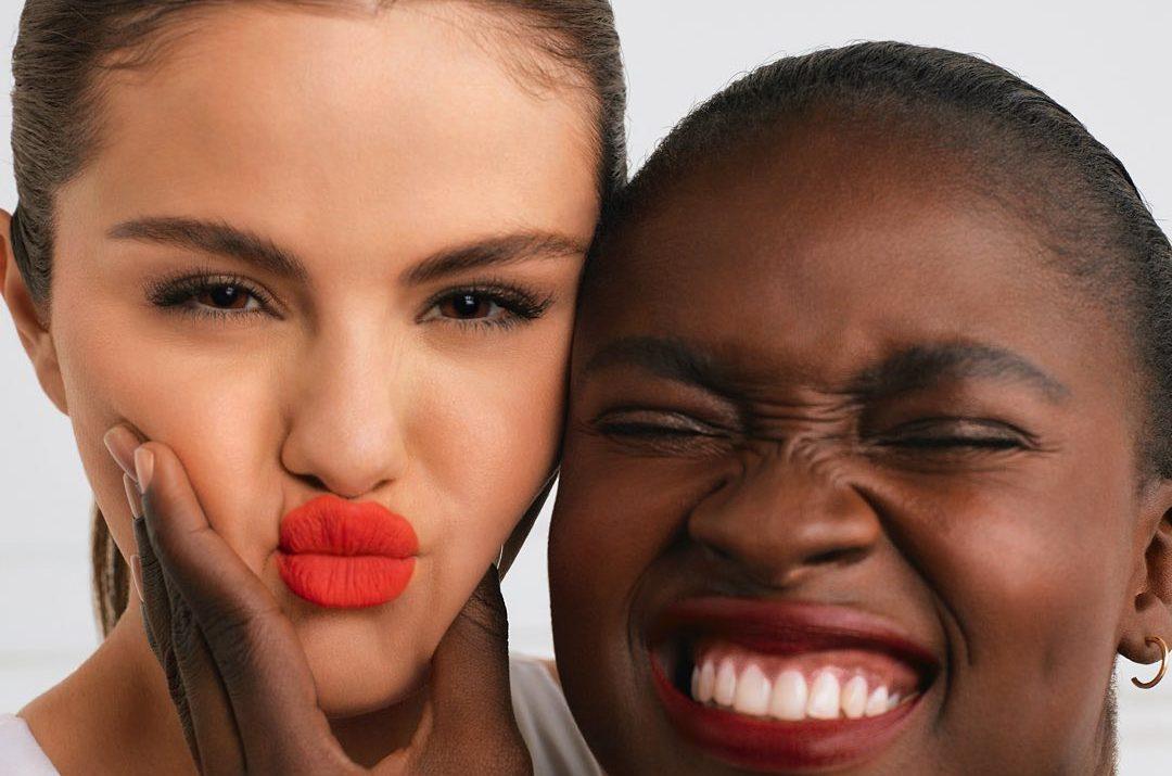 Selena Gomez's Rare Beauty line goes beyond selling makeup
