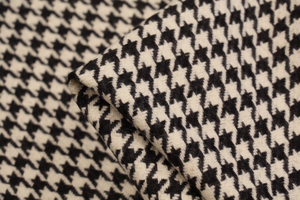 Houndstooth Pattern: A Brief History