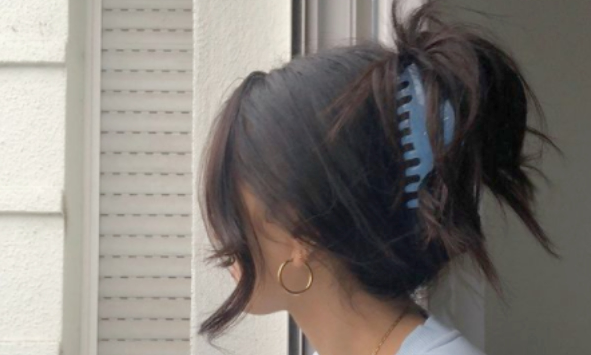 The Latest Hair Accessory Costs RM10