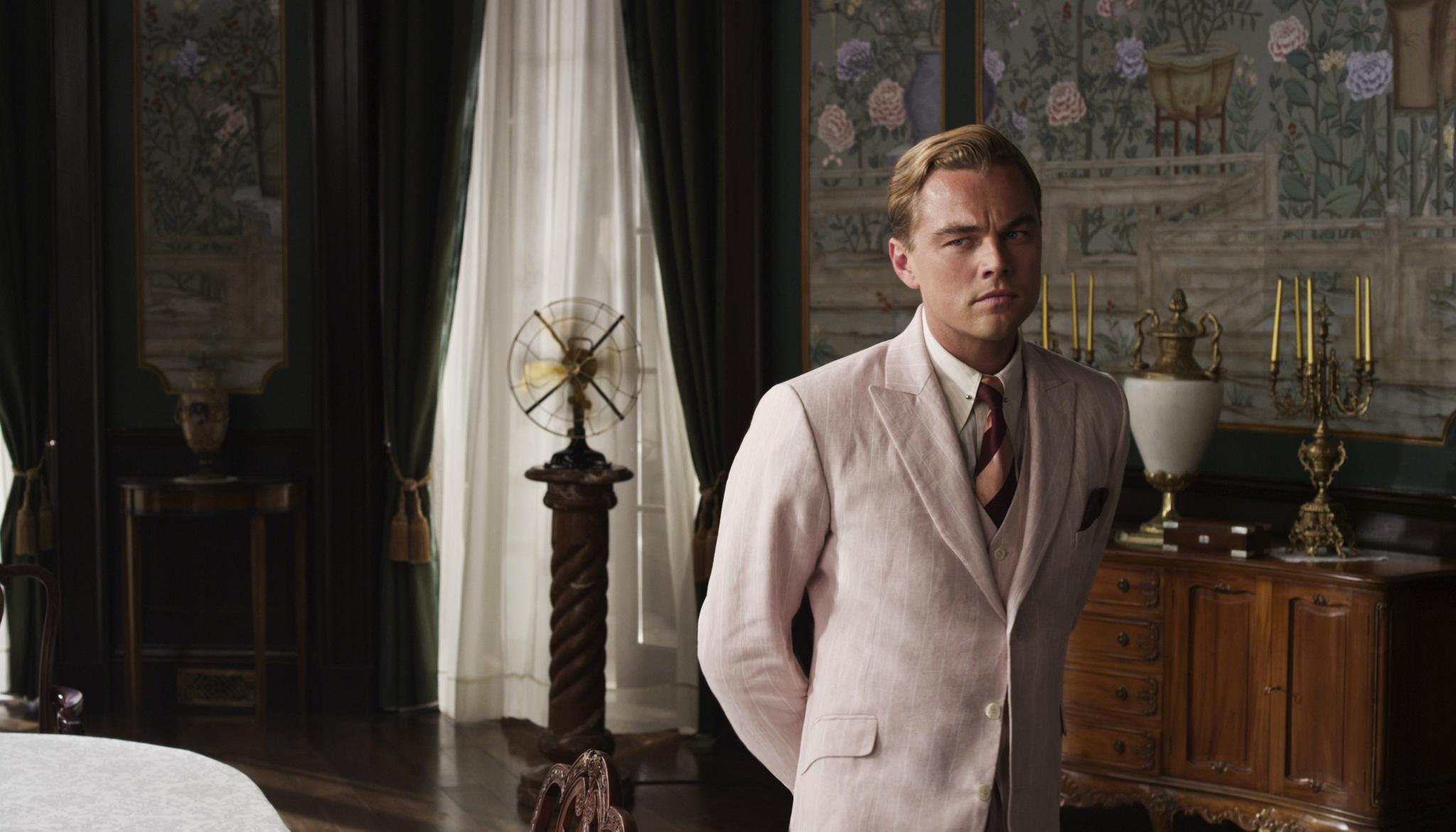 Love vs Class: The Great Gatsby